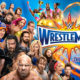 wrestlemania 33 affiche