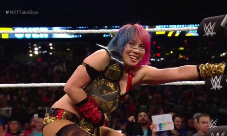 asuka nxt takeover chicago