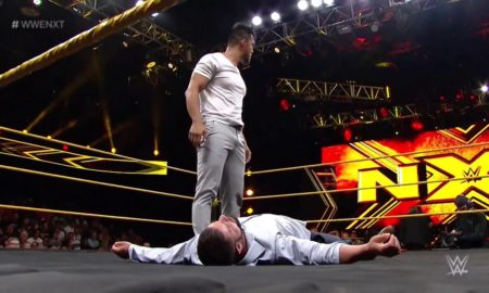 itami roode nxt