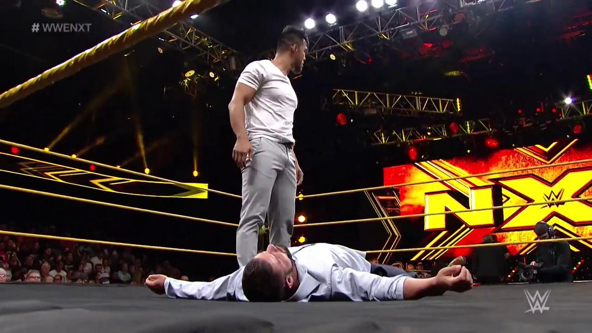 itami roode