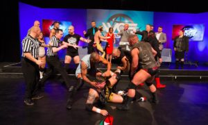 world of sport wrestling