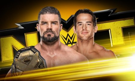 NXT Roode Strong