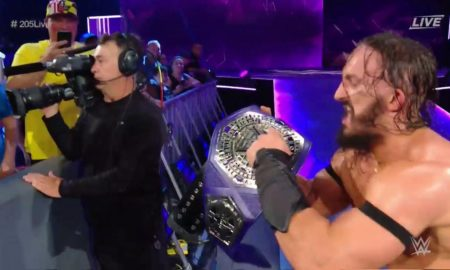 neville extreme rules