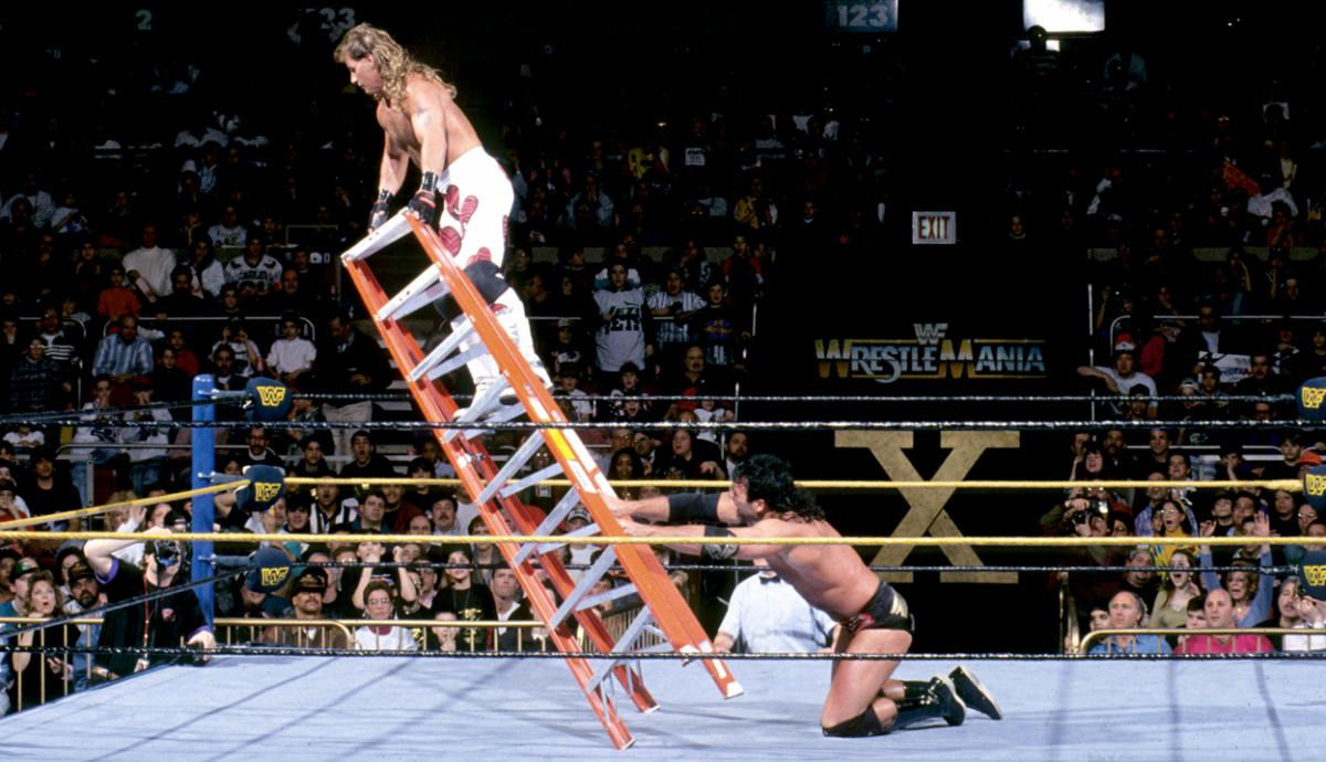 hbk vs razor ramon wm 10