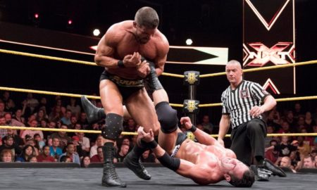 strong roode nxt