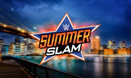 SummerSlam Brooklyn