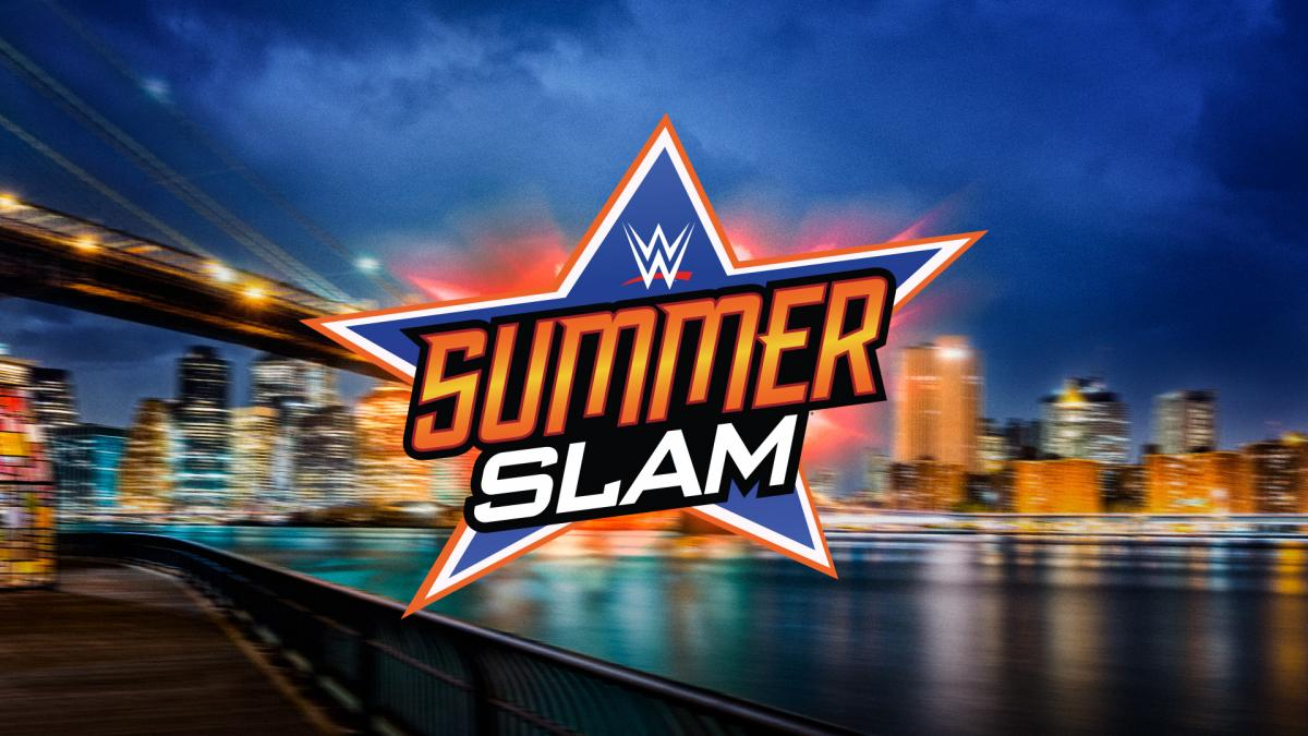 SummerSlam Brooklyn