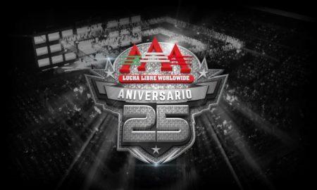 aaa triplemania 25
