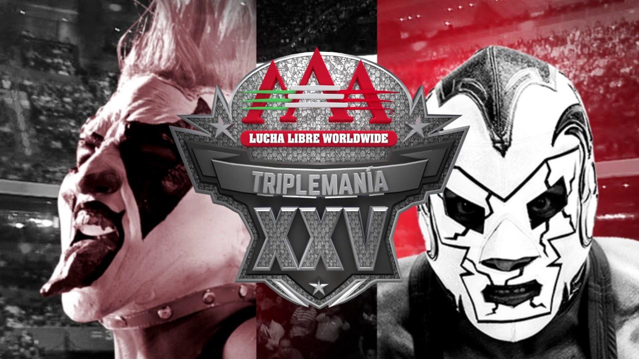aaa triplemania