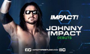 johnny impact gfw