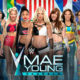 mae young classic participantes