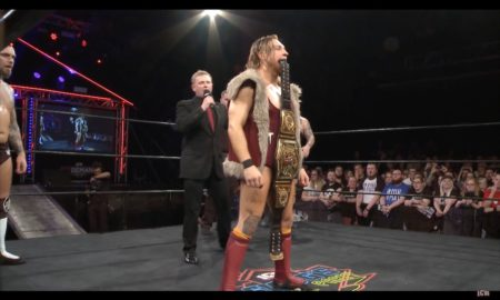 pete dunne icw