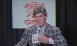 southpaw reginal wrestling saison 2