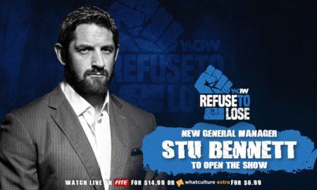 Stu Bennett