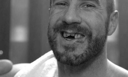 cesaro no mercy dents