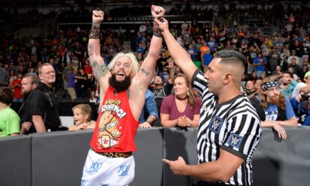 enzo amore 205 live
