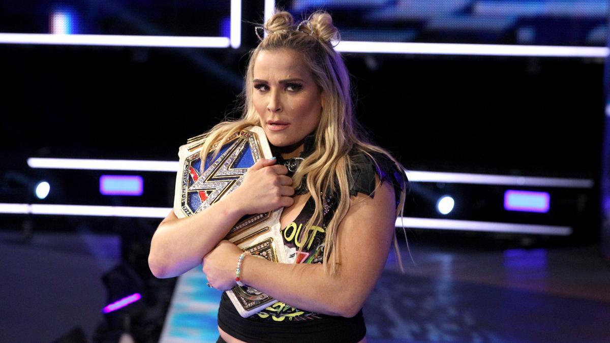 natalya championne smackdown