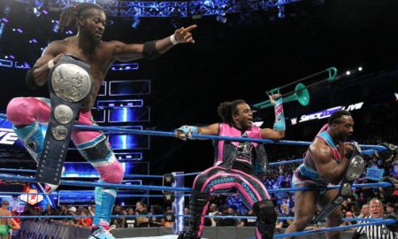 new day sd live