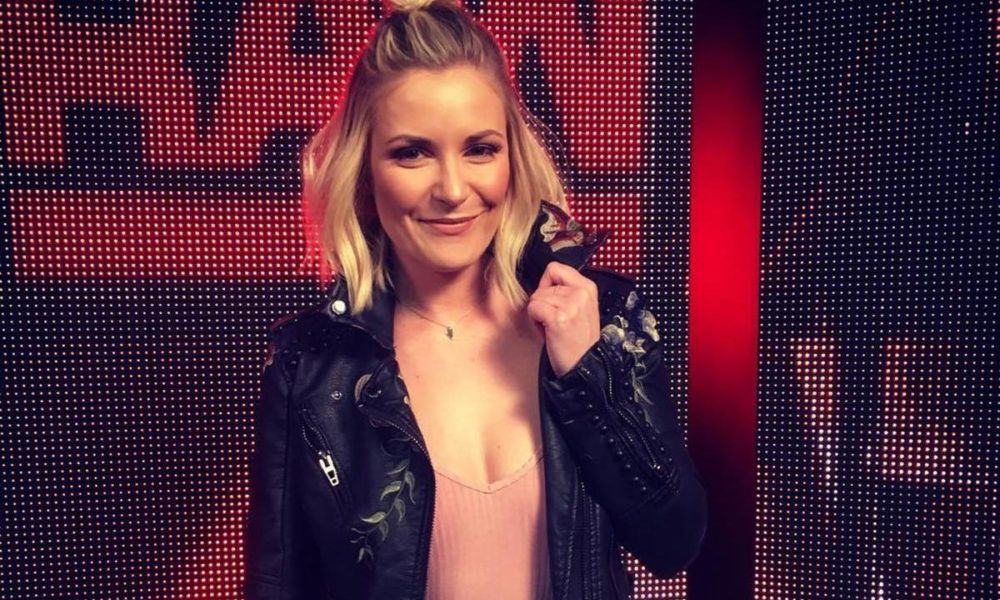 Fans React to Renee Youngs WWE Return - EssentiallySports