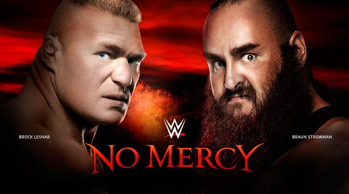 Carte finale de WWE No...