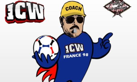 icw france 98