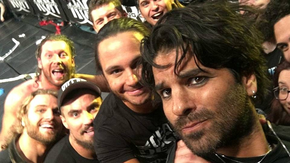 jacobs roh bullet club