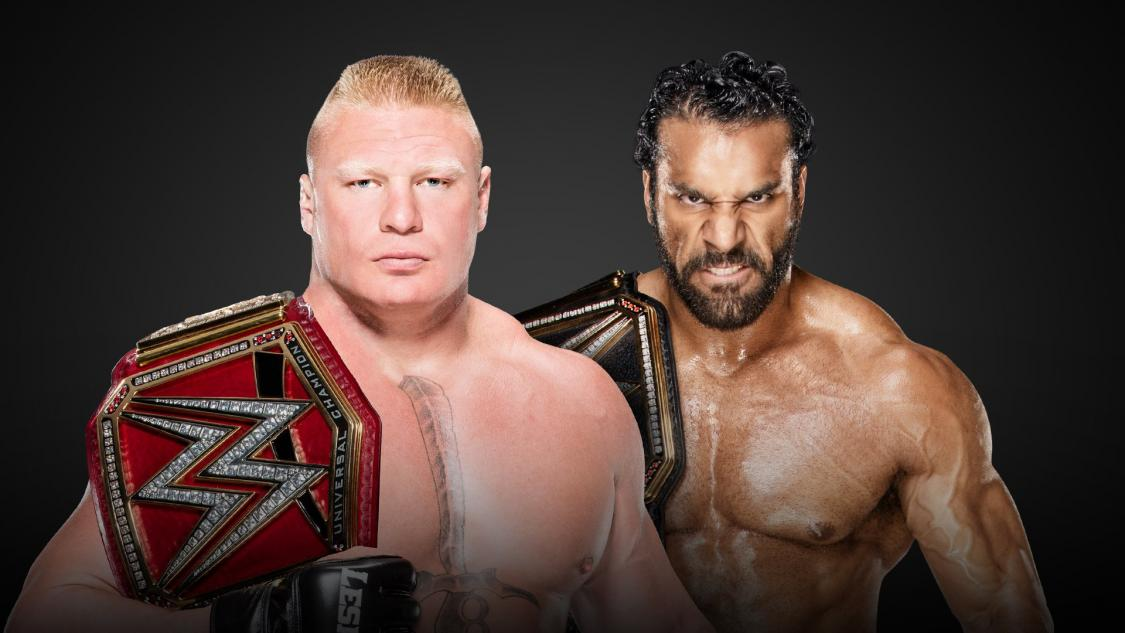 lesnar mahal survivor series 1