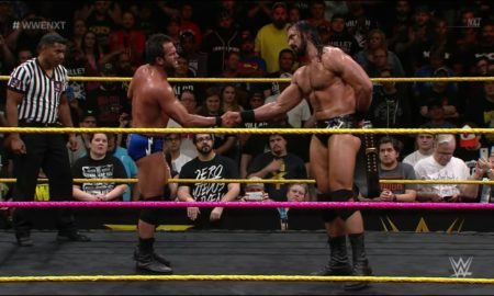 mcintyre strong nxt