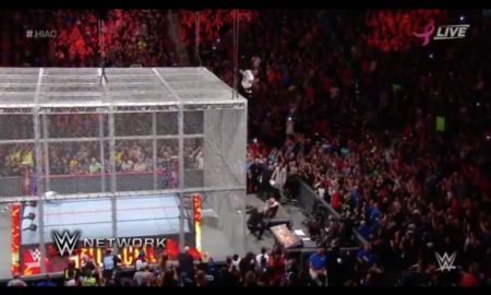 shane saut hell in a cell