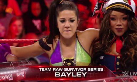 bayley raw