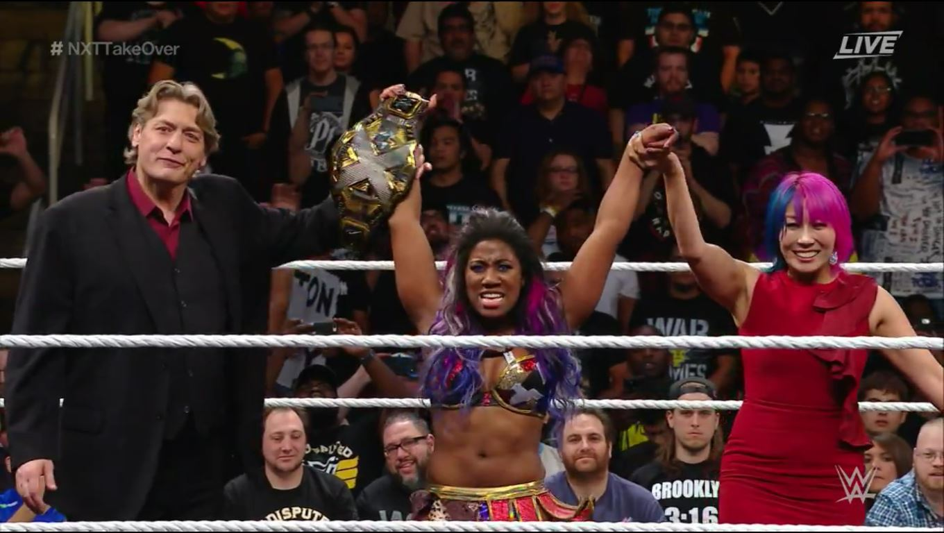 ember moon nxt takeover wargames