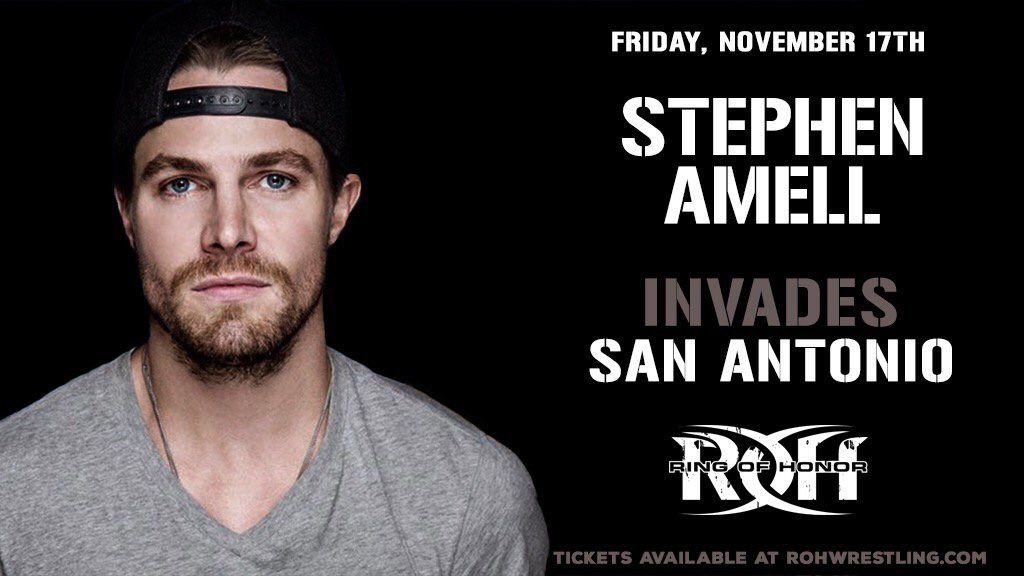 stephen amell roh