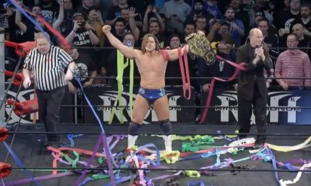 dalton castle champion roh 2