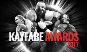 kayfabe awards 2017