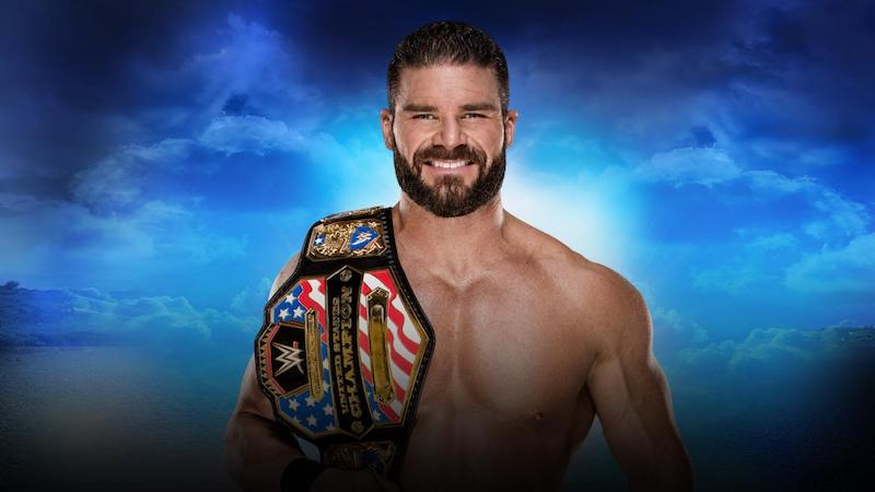 bobby roode rumble