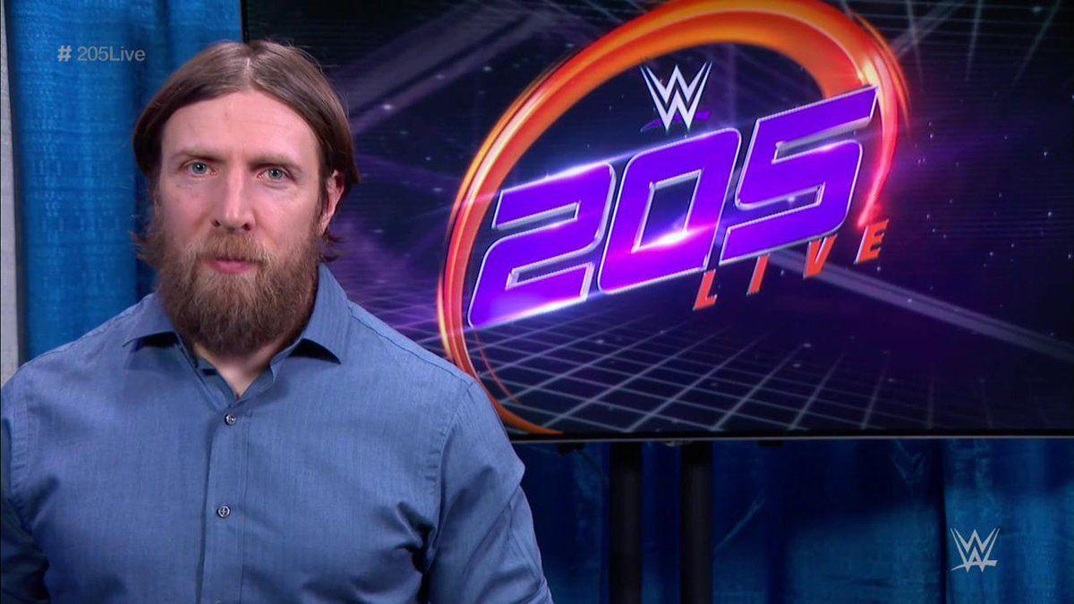Enzo Amore renvoyé de la WWE