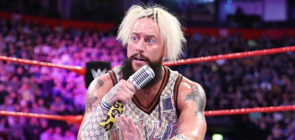 enzo amore vire