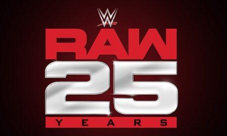 raw 25 ans 2