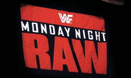 raw 25 intro