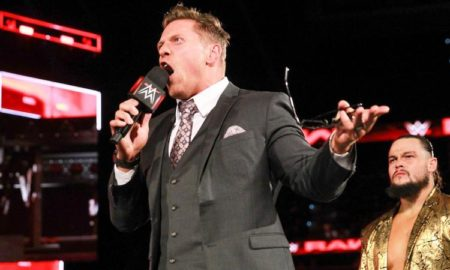 the miz raw