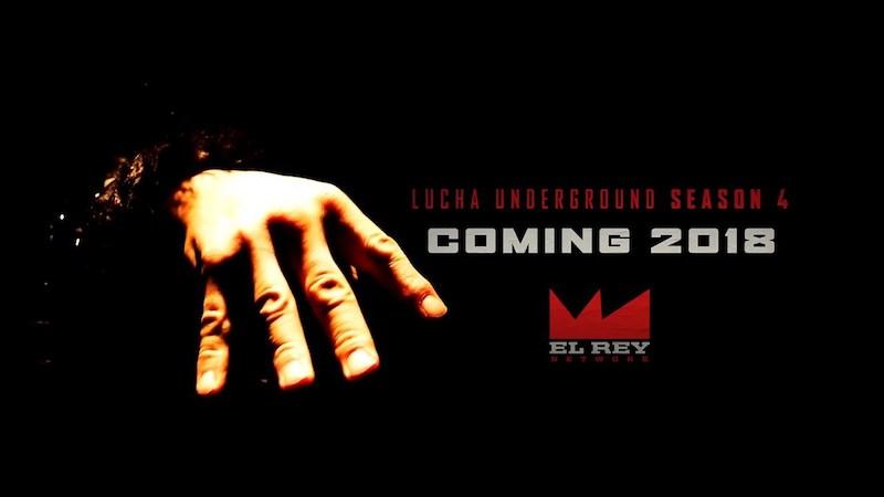lucha underground saison 4