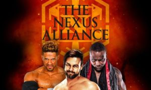 nexus alliance chikara