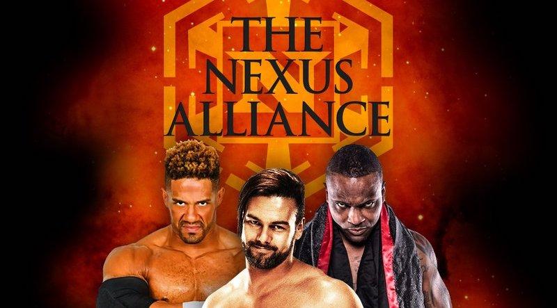 nexus alliance chikara