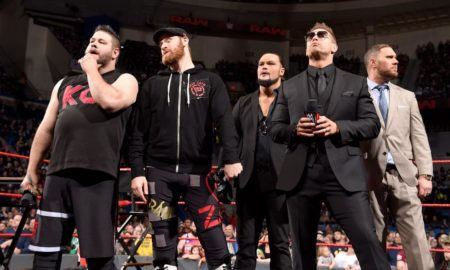 miz tv raw