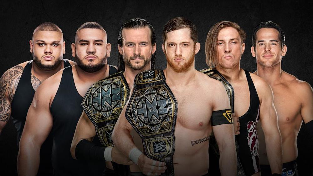 nxt tag team new orleans