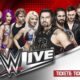 wwe paris