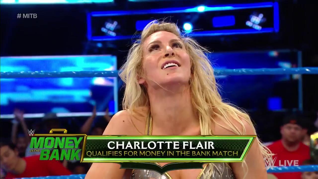 Charlotte SD