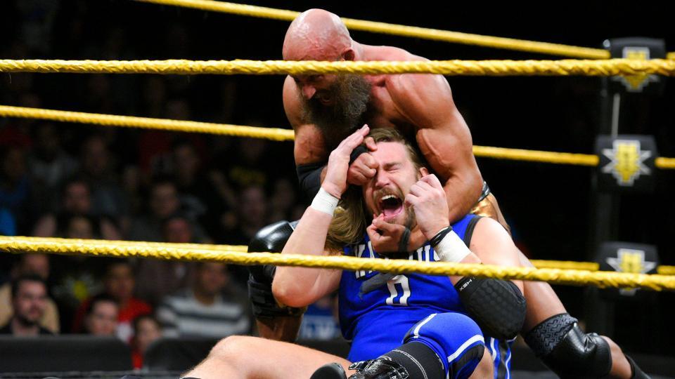 Tommaso Ciampa ce batard NXT