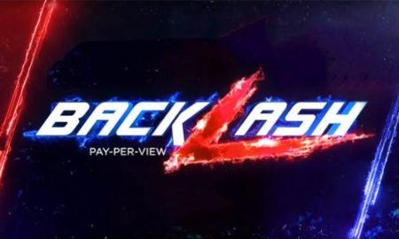 backlash wwe