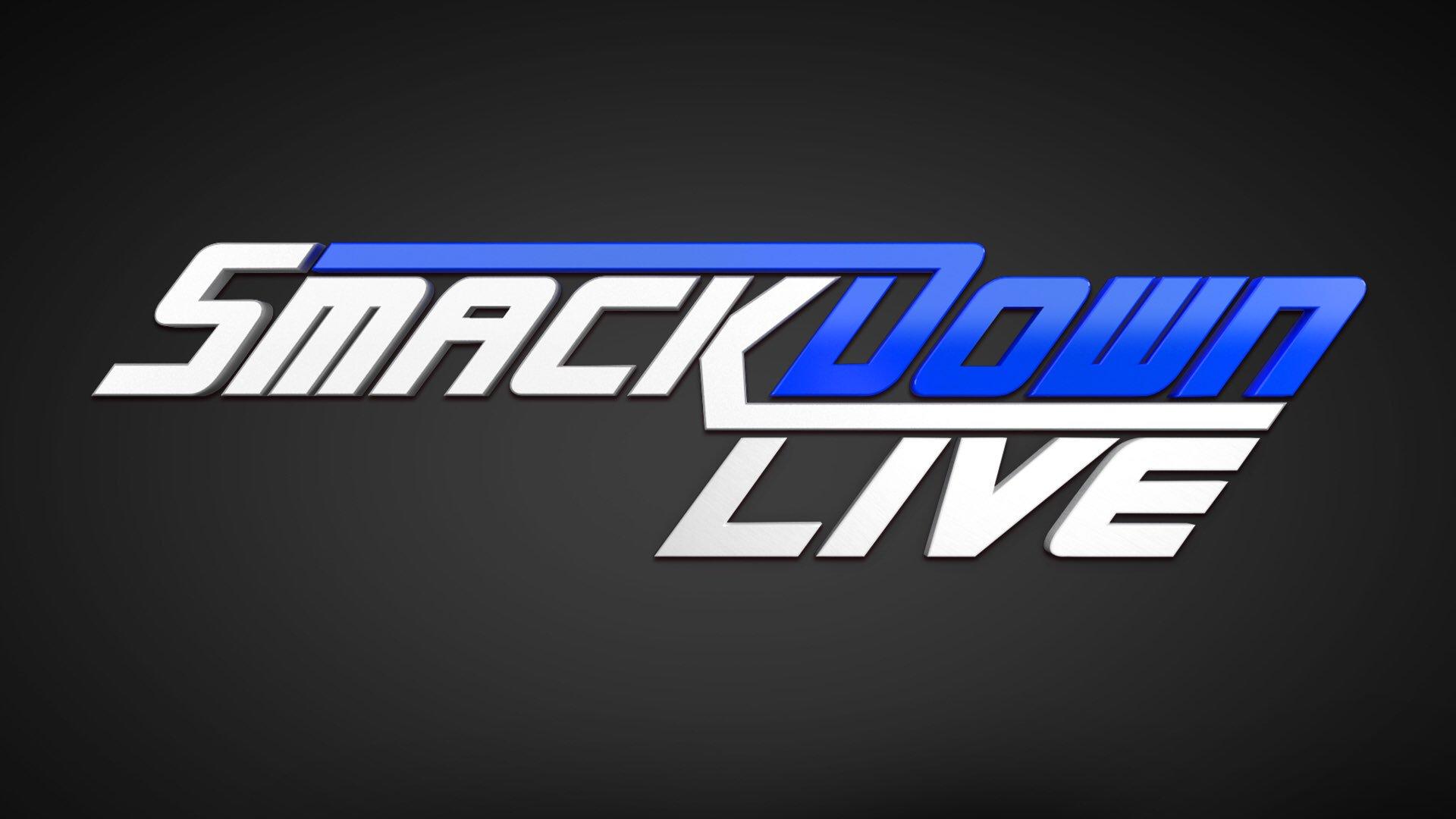 smackdown live 1
